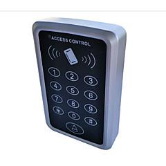 ajtónyitó kártyaolvasó mágneses zár külön kártyaolvasó beléptető integrált gép