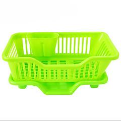 Plastic Kitchen Storage Basket