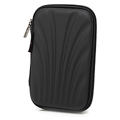 Coolbell PU Case for Card Reader/Memory Card/Hard Drive Case