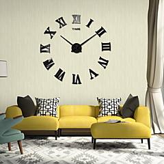 현대/현대 기타 벽 시계,잡다한 것 아크릴 실내 시계