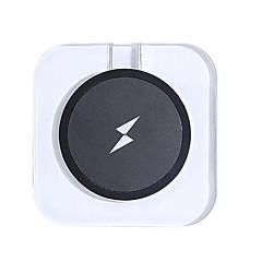 1 USB Bağlantı Noktası hızlı Şarj EU Priz / UK Prizi / US Priz / AU Priz Şarj İstasyonu Kablo ile Cellphone için cheap(5V , 2A)