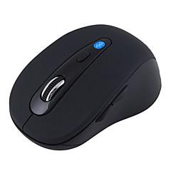 3.0 souris optique sans fil Bluetooth pour PC et téléphones