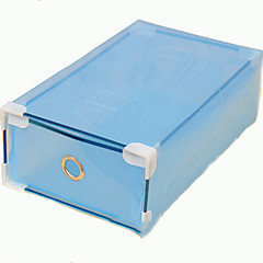 Storage Boxes / Storage Units / Jewelry Organizers Plastic withFeature is Lidded , For Shoes / Underwear
