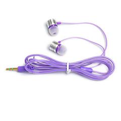 Är du säker HL02 In-ear-hörlurarForMediaspelare/Tablett DatorWithDJ Spel Sport Hi-Fi