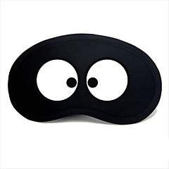 Travel Sleeping Eye Mask Type 0029 Dog Cross-Eye