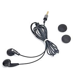 Är du säker HL03 In-ear-hörlurarForMediaspelare/Tablett DatorWithmikrofon DJ Volymkontroll Spel Sport Hi-Fi
