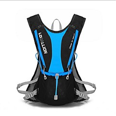 Sports Bag Backpack / Cycling Backpack Reflective Strip / Multifunctional / Including Water Bladder / Breathable / Wearable Running Bag-