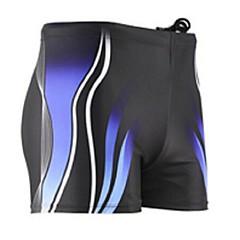 Heren waterdicht Ultra-Violetbestendig Ademend Lichtgewicht materiaal LYCRA® Duikpak Kleding Onderlichaam-Zwemmen Duiken SurfenLente