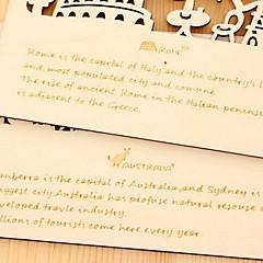 Cartes postales Mignon / Multifonction,A7