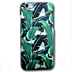 takaisin Other Other PC Kova Smooth Surface+Relief+Novelty Pattern Tapauksessa kattaa AppleiPhone 6s Plus/6 Plus / iPhone 6s/6 / iPhone