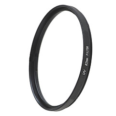 emoblitz 82mm uv ultraviolet protector linse filter sort