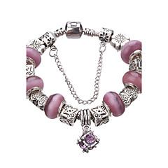 Fashion jewelry Strand Beads Bracelets Beads European beads for women  #YMGP1035