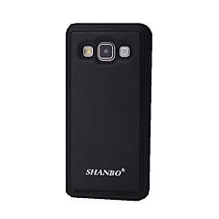 Για Samsung Galaxy Θήκη Με σχέδια tok Πίσω Κάλυμμα tok Μονόχρωμη Μαλακή Σιλικόνη SamsungMega / J7 / J5 / J3 / J2 / J1 / Grand Prime /