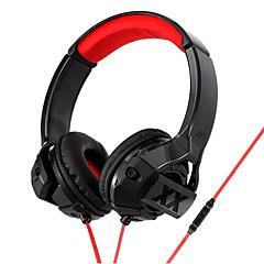 Beevo M-SR44X Fejhallgatók (fejpánt)ForMédialejátszó/tablet / Mobiltelefon / SzámítógépWithMikrofonnal / DJ / Hangerő szabályozás /