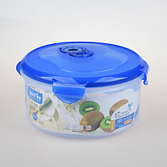 YOOYEE Brand BPA Free Food Grade Plastic Container Leakproof and Microwave Safe