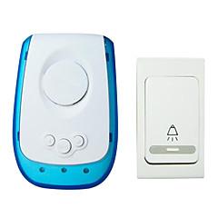 campanello senza fili a distanza delle famiglie ac elettronica cercapersone a distanza anziani