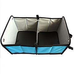 Storage Box Car Trunk Insulation Bag Convenient Storage Box Box Function