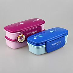 yooyee vakuum plast lunsj mat container Kina produsent