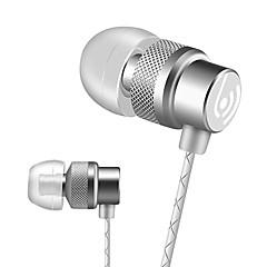 Beevo EM300 Auriculares (Earbuds)ForReproductor Media/Tablet / Teléfono Móvil / ComputadorWithCon Micrófono / DJ / Control de volumen /