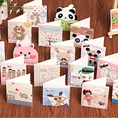 Cartes postales Multifonction,A7
