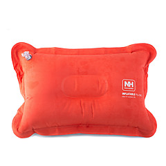 Travel Pillow Comfortable Outdoor Suede Pillow