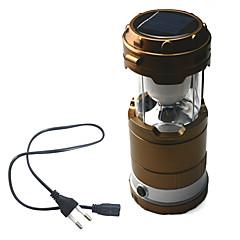 Latarki LED Latarnie i oświetlenie namiotowe LED 300 Lumenów 2 Tryb - Inne Akumulator Niewielki rozmiar Nagły wypadek
