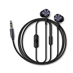 1 meer 1More E1009 Kanaal-oordopjes (in gehoorgang)ForMediaspeler/tablet / Mobiele telefoon / ComputerWithmet microfoon / Volume Controle