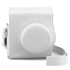 Dengpin® PU Leather Camera Case Bag Cover for Fujifilm mini8 (Assorted Colors)