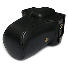 6D Camera Case For Canon 6D DSLR Camera(Black/Brown/Coffee)