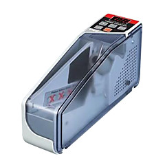 Currency Mini Small Portable Cash Registers Multinational