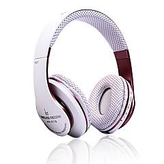 JKR JKR-208B ΑκουστικάΚεφαλής(Με Λουράκι στο Κεφάλι)ForMedia Player/Tablet / Κινητό Τηλέφωνο / ΥπολογιστήςWithΜε Μικρόφωνο / DJ /