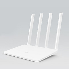 Xiaomi WIFI Router 3 2.4G/5GHz 1167Mbps WiFi Repeater Dual Band English Version APP Control wi-fi Wireless Routers