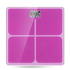 præcision sundhed husstand mini elektronisk menneskelige krop skala (barbie pink salg)