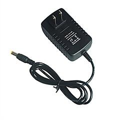-Conector USA para E27-GU5.3-Bombillas-A Prueba de Agua-Transformador de Voltaje