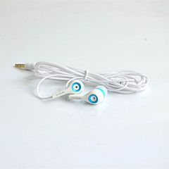 USURE HL07 In-Ear Earbuds Earphones with Stereo Sound  for MP3 / MP4