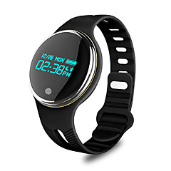 Women's Men's Smartband Bluetooth smart Wristband Sport Intelligent motion Bracelet swim Waterproof IP67 for Android IOS