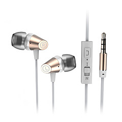 מוצרים Neutral T6 אוזניות (רצועת ראש)Forנגד מדיה/ טאבלט / טלפון נייד / מחשבWithעם מיקרופון / DJ / בקרת עצמה / גיימינג / ספורט / מבטל רעש