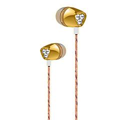 Neutralny wyrobów L8 Słuchawki (z pałąkie na głowę)ForOdtwarzacz multimedialny / tablet / Telefon komórkowy / KomputerWithz mikrofonem /