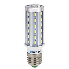 8W E14 B22 E26/E27 LED-kolbepærer T 42 SMD 5730 800 lm Varm hvid Kold hvid Dekorativ Vekselstrøm 85-265 V 1 stk.
