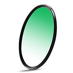 haute définition mc uv lentille filtre film de revêtement multicouche sidande 49mm ultra-mince pour nikon canon dslr