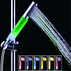 SDS-A13 principale variopinta doccia asta doccia / doccia palmare (elettrodeposizione ass)