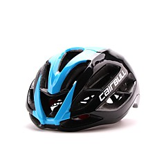 Bjerg / Vej / Sport-Dame / Herre / Unisex-Cykling / Bjerg Cykling / Vej Cykling / Rekreativ Cykling-Hjelm(Gul / Hvid / Grøn / Rød / Sort