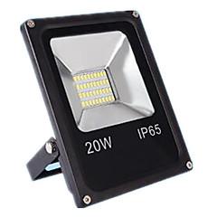20w 40led 5730smd super heldere outdoor LED schijnwerpers waterdicht (dc12-80v)