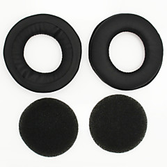 Replacement Soft Ear Pads Cushion For Sony SONY MDR-V150 V250 V300 Headphones