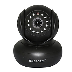 1.0 MP Indoor with Päivä yöDay Night Motion Detection Remote Access Plug and play)