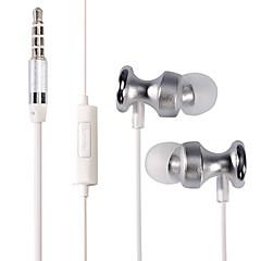 ουδέτερη Προϊόν Q7 ΑκουστικάΚεφαλής(Με Λουράκι στο Κεφάλι)ForMedia Player/Tablet / Κινητό Τηλέφωνο / ΥπολογιστήςWithΜε Μικρόφωνο / DJ /