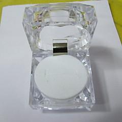 Smyckesboxar Resin 1st Transparent