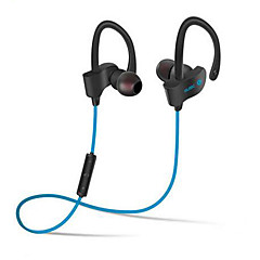 QZ S56 Głośniki pasywneForTelefon komórkowyWithSport / Noise Cancelling (redukcja hałasu) / Bluetooth