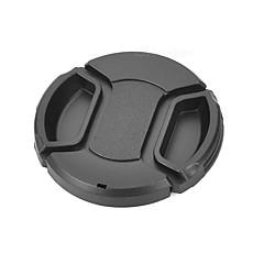 카메라 / 미니 DV / DV / 미니 DSLR / DSLR 카메라에 대한 ismartdigi 55mm 렌즈 캡 ...