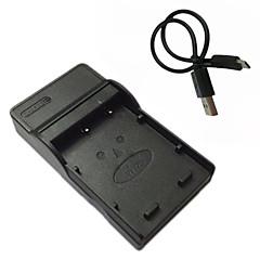 한국 후지 필름 NP-W126 X-pro1 hs33 hs35 hs33exr hs30exr에 대한 W126 마이크로의 USB 모바일 카메라 배터리